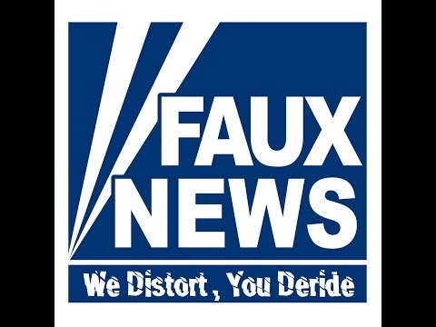 Fox News PANIC Over Good Jobs Report