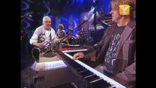 Peter Frampton, Do You Feel Like We Do, Festival de Viña 2008