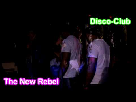 partea a 2 a-Florin Purice si Robert din Aparatori-live-disco the new rebel-2014