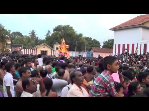 Nallur Kandasmay Kovil sooran poor 2013 video online