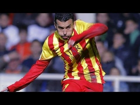 Cartagena  vs Barcelona 1-4 All Goals & Highlights 06.12.2013 Cartagena 1x4 Barcelona