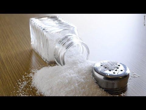 Is A Low Salt Diet Actually Healthier?