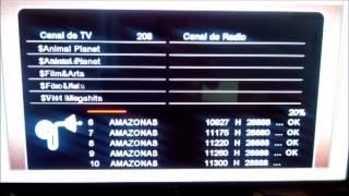 De Donde Bajar Y Como Actualizar Tocomsat Phoenix HD V01