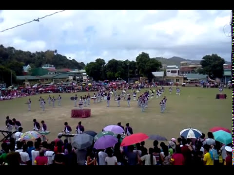malinao ilaya national highschool lyre band champion 2013
