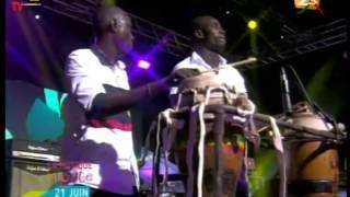 Fête de la musique avec Salam Diallo