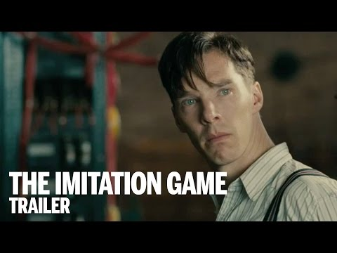 THE IMITATION GAME Trailer | Festival 2014