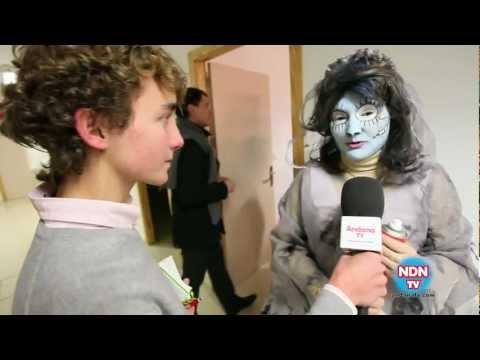 Introducción Certamen de Carnaval 2012