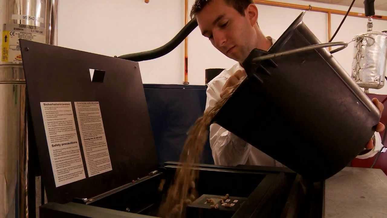 Les étapes de fabrication des granulés de bois pellets  ~ Fabrication Pellet De Bois
