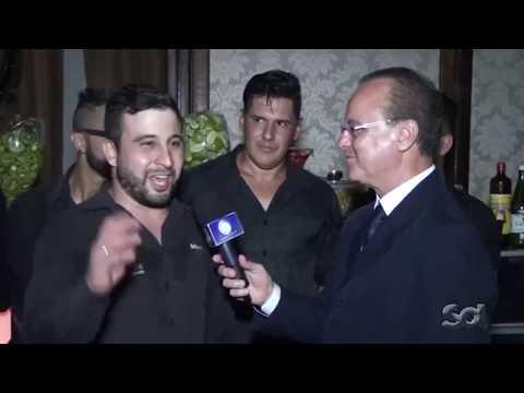 Luiz Bernardoni registra os bastidores de festa de casamento
