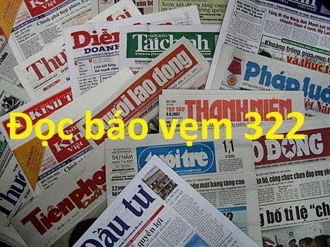 Doc Bao Vem 322