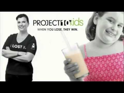 Project 10 Kids - Fighting Childhood Obesity and Obesity Related Bullying