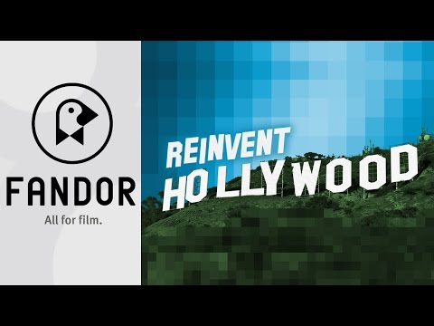 Reinvent Hollywood Series - Intro