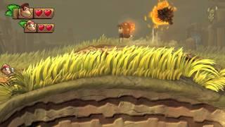 DKC: Tropical Freeze (WiiU) - 06 - Scorch 'N' Torch!
