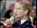 Xuxa canta