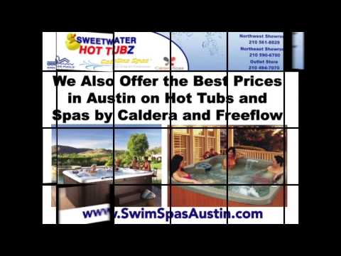 Swim Spas Austin, TX 210-561-8829 Hot Tub Sale