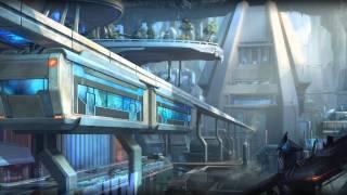 Концепт трейлер - Warside / Видео