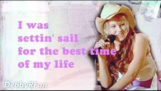 Debby Ryan (Bailey Pickett) Country Girl [lyrics On