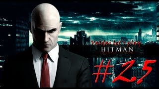 Hitman Absolution. серия 25 -