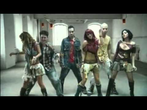 RBD - 07 - Ser O Parecer (Clipe Oficial HD) (DVD Best Of RBD Fan Edition)