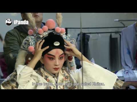 Chinese Arts and Crafts: Making Kuitou Intro