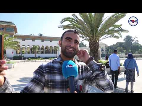 تصريح ناري لمشجع تونسي بخصوص مباراة الوداد والأهلي