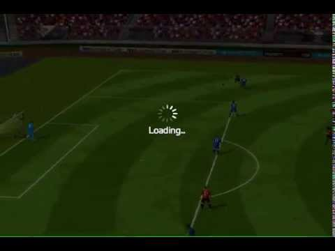 FIFA 14 iPhone/iPad - Stuttgart Fortuna vs. Olympiakos CFP