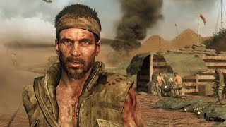 Top 10 Call of Duty Characters