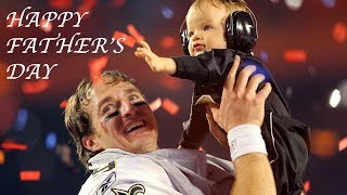 Dear Dad, Thank You For... | Happy Father's Day | NFL