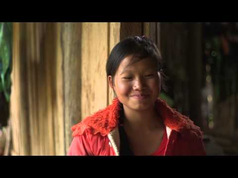 Trailer Nguoi me tre tren dinh Vai Thai