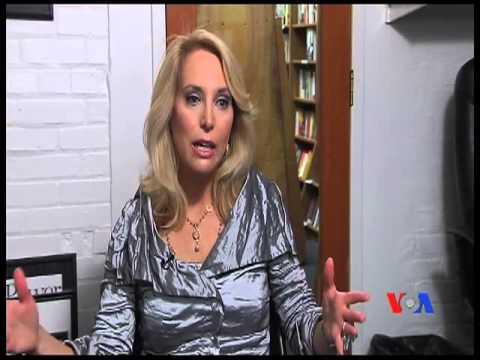 Đời thật của nữ điệp viên Mỹ Valerie Plame