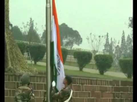 News Night: Indo-China armies begin 10-day anti-terror exercise