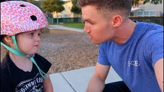 TEACHING OUR KIDS A VALUABLE LESSON | Tara Henderson