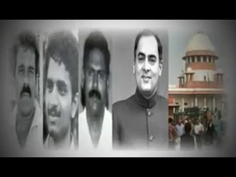 SC stays release of 4 convicts in the Rajiv Gandhi assassination case and other stories at this hour
