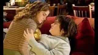 Harry And Hermione Love Song