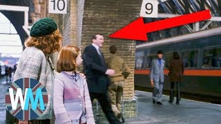 Top 10 Massive Plot Holes in Harry Potter