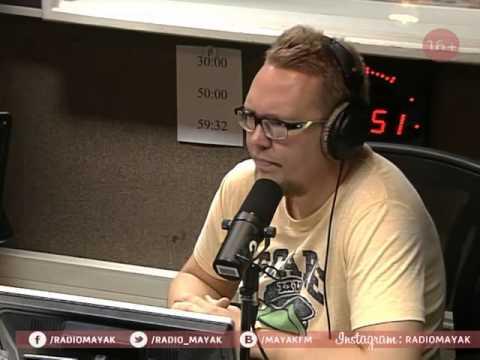 Datsun on-Do в радиопрограмме «Большой тест-драйв»