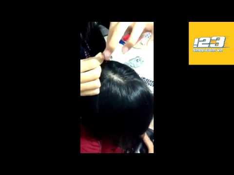 123shop.com.vn Hướng dẫn sử dụng sợi kim tuyến