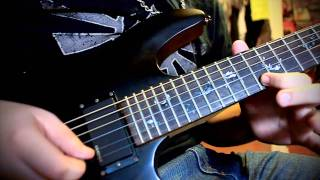 Legend Of Zelda: Twilight Princess Guitar Medley