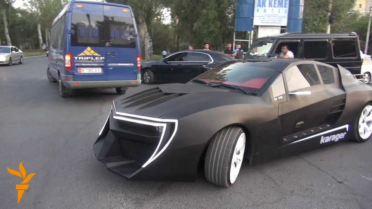 Кыргызстан машина тулпар фото 4