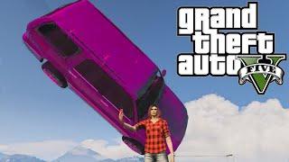 GTA 5 Fails Wins & Funny Moments: #19 (Grand Theft Auto V Compilation)
