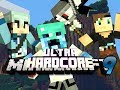 Minecraft Ultra Hardcore Season 2! Ep 9