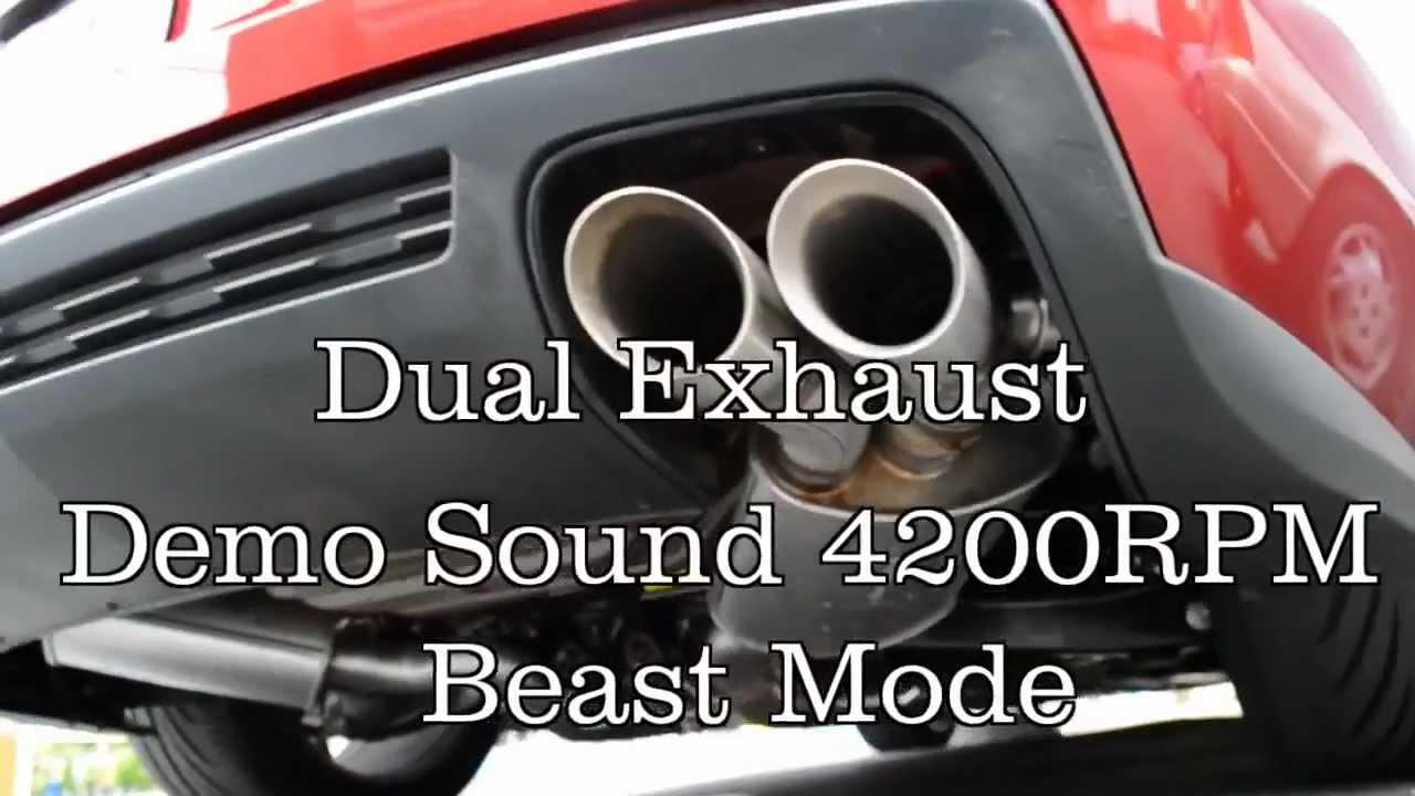 new 2013 camaro zl1 580hp supercharged lsa blower audio upgrade 9500ci exhaust sound