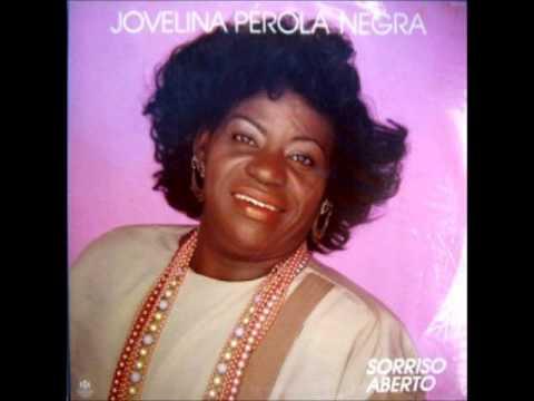 Jovelina Pérola Negra - Sorriso Aberto (CD Completo) - 1988
