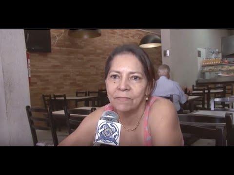 PERGUNTE AO PRESIDENTE: PADARIA PÃO DE OURO