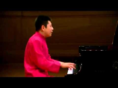 Liszt: Reminiscences de Don Juan, S  418 played by Lang Lang