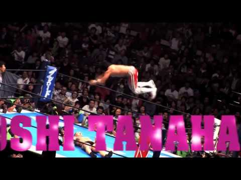 RING OF HONOR - NEW JAPAN PRO-WRESTLING MAY 2014 - TRAILER