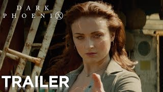 Dark Phoenix   Final Trailer [HD]   20th Century FOX