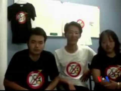 Pv qua Skype: Blogger Việt và cuộc quốc tế vận phản đối điều 258