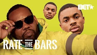 Rate The Bars: Raekwon Goes In On These Vince Staples Bars