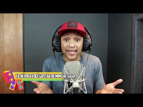 MC Tarapi - Ta-Hí (Pra você Gostar de Mim) - (CD Pancadão das Marchinhas)